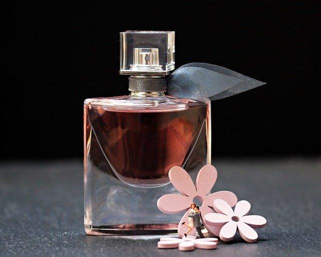 najlepsze marki perfum